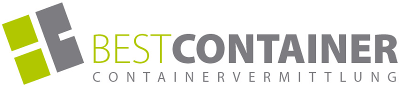 BestContainer Logo